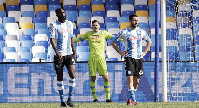 Il Mattino - Il Napoli punta su Meret, sarà lui il titolare! Incerto il futuro di Ospina, è spuntato un possibile interessamento in Serie A