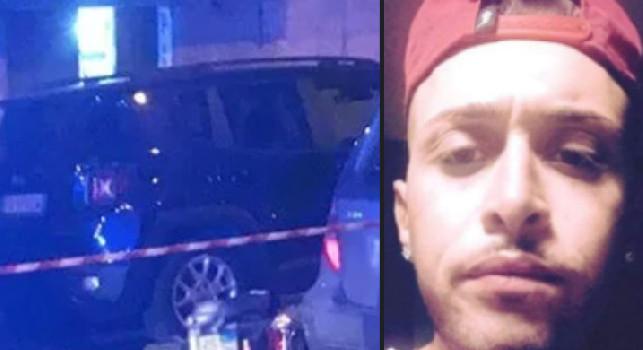 Tragedia Salernitana, muore 22enne Loris del Campo