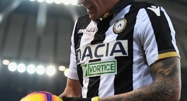 Osimhen contro De Paul che piace a tutti: il Napoli ha provato ad avviare i contatti ma...