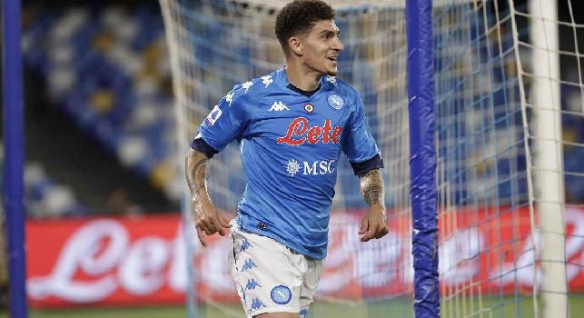 Cuneo, l'ex compagno di Di Lorenzo Passerò: Mi prese il posto in poche settimane! Forse non avrei detto che sarebbe arrivato ad altissimi livelli...