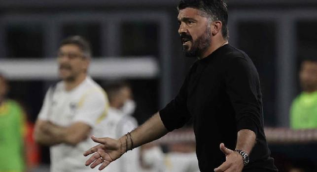 Retroscena Sportitalia: Gattuso-Juve, accordo con Paratici prima di Napoli-Verona!