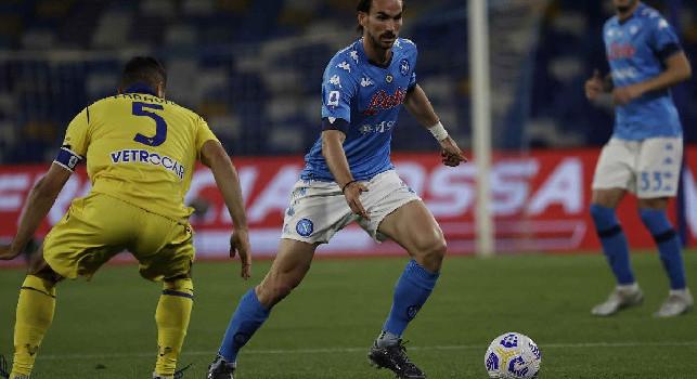 Gazzetta - Tra Koulibaly e Fabian Ruiz il più indiziato a lasciare Napoli è lo spagnolo