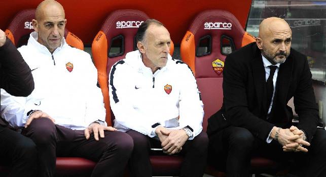 Staff Spalletti