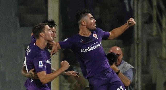UFFICIALE - Sottil rinnova con la Fiorentina: contratto fino al 2026
