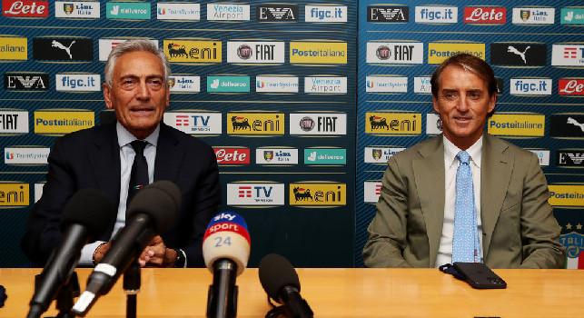 Gazzetta, Laudisa: La Turchia è una squadra difficile da affrontare. Una mossa di Mancini sarà fondamentale