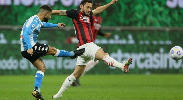 Milan, Calhanoglu glissa sul suo futuro: Mi ha chiamato Maldini, ma voglio concentrarmi sull'Europeo