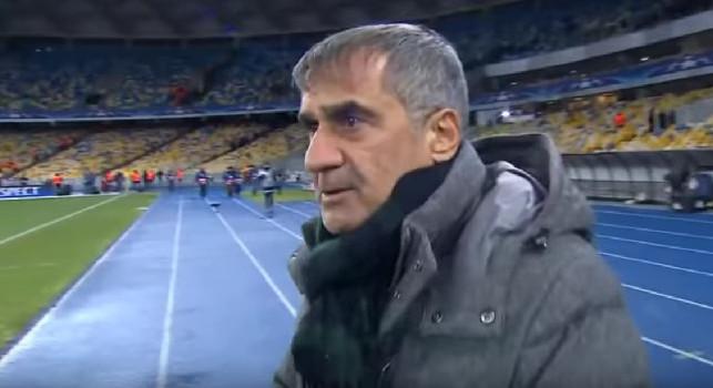 Turchia, Gunes: Vorrei disputare la finale contro l'Italia, vogliamo vincere