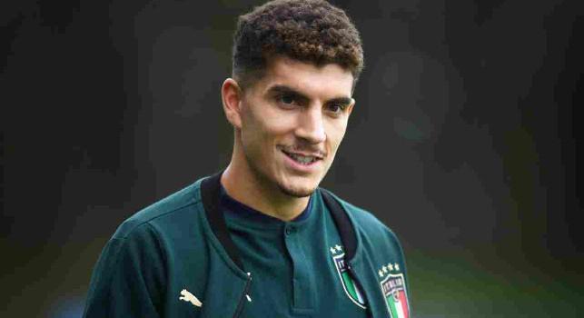 Italia-Turchia, SKY - Di Lorenzo e Emerson pronti a subentrare: Mancini ha già preparato i cambi in corsa!