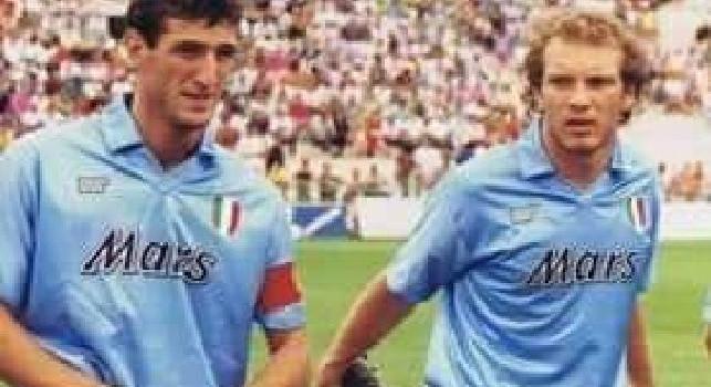 Ferrara ricorda: Gol in Stoccarda-Napoli? Ero incredulo, stavo decidendo io una partita così importante