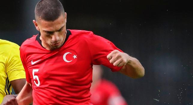 Euro 2020 - Turchia-Italia 0-1: azzurri in vantaggio!