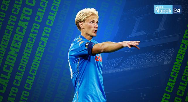 TMW - Il Watford sulle tracce di Thorsby ed insidia il Napoli: la Sampdoria chiede 6 milioni di euro