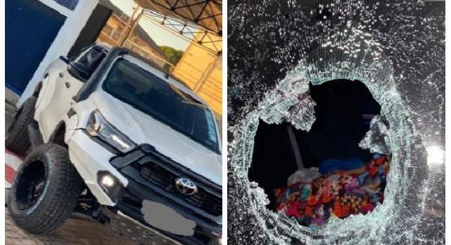 CN24 - Reinildo-Napoli, il terzino è scampato ad un attentato in Mozambico!