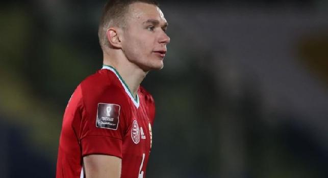 Clamoroso a Monaco: Ungheria in vantaggio! La sblocca Adam Szalai all'11'