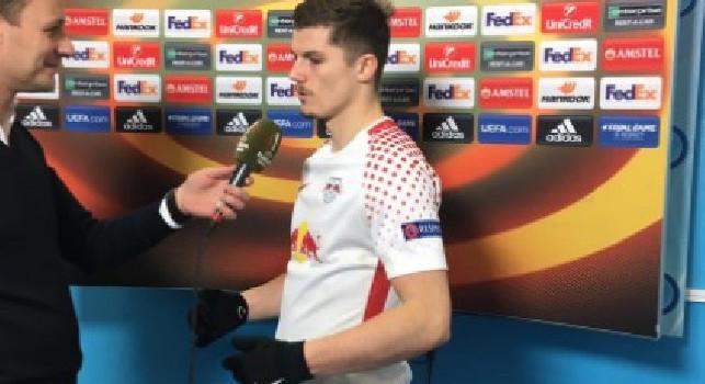Austria, Sabitzer: Sarà dura contro l'Italia, non potremo attaccare sempre! Futuro Milan? Ciò che scrivono non mi riguarda!