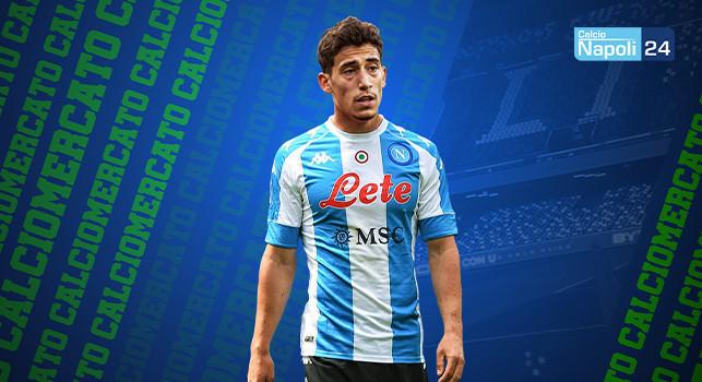 Napoli su Tsimikas, Gazzetta: Giuntoli lo ha chiesto in prestito dal Liverpool garantendo l'obbligo del riscatto!