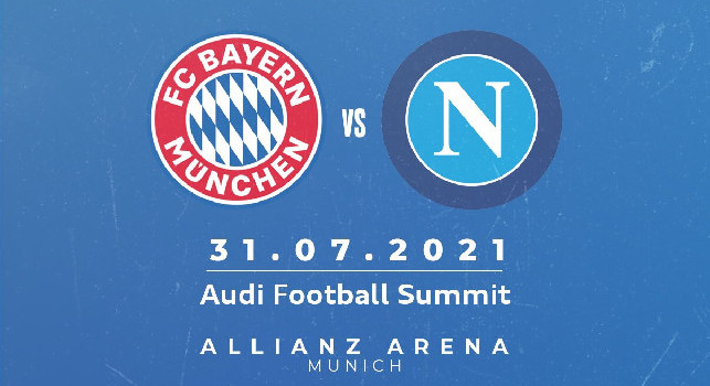 Bayern Monaco Napoli
