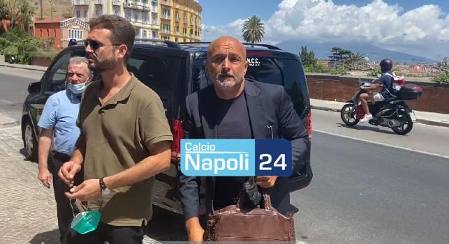 Spalletti oggi alle 15 romperà il suo lungo silenzio e svelerà le prime carte del suo Napoli