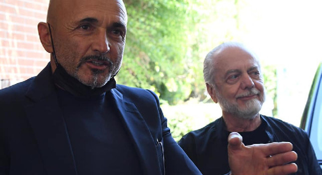 Repubblica sottolinea: Spalletti ha convinto a non cedere i big ma anche Petagna e Ounas