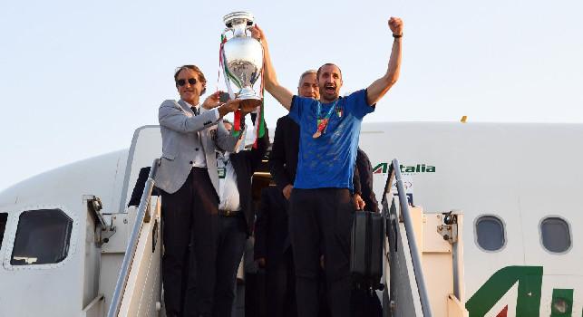Accordo UEFA-CONMEBOL: Italia Argentina si sfideranno il prossimo giugno