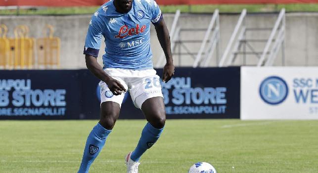 Tuttosport - Contatto PSG-Koulibaly, ADL ha fissato il prezzo anche se Spalletti vorrebbe tenerlo. Pronto il rinnovo in caso di permanenza: i dettagli