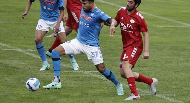 CorSport - L'Inter pensa a Petagna per completare il parco attaccanti