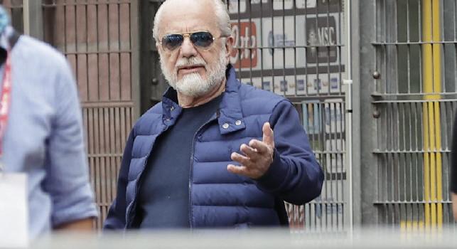 Martino: Coppa d'Africa? Il Napoli perderà due pezzi da novanta. Insigne e De Laurentiis non dovranno influenzare l'ambiente con i problemi contrattuali