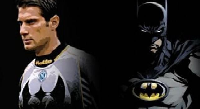 Batman Taglialatela