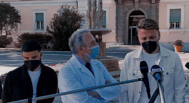 L'ombra dei no vax del calcio si fa sempre più ingombrante, Gazzetta: mediamente esistono 2-3 elementi per club ancora non vaccinati