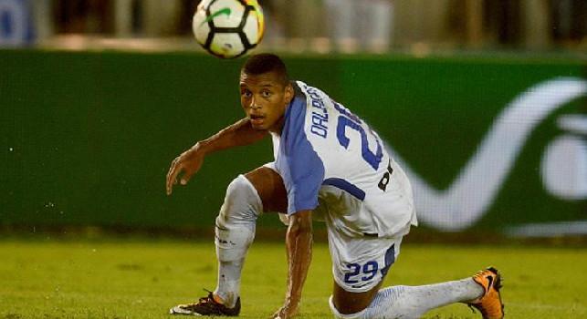 UFFICIALE - Cagliari, preso Dalbert dall'Inter
