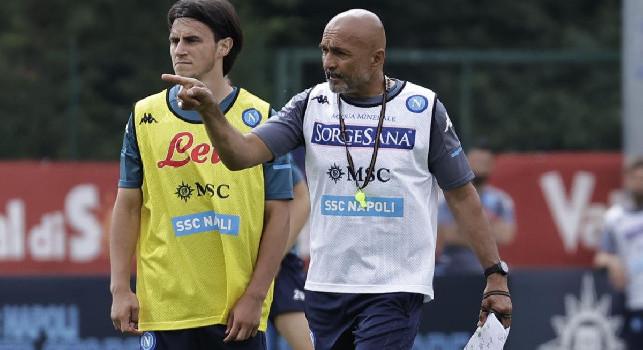 Foto: Ciro De Luca per CalcioNapoli24