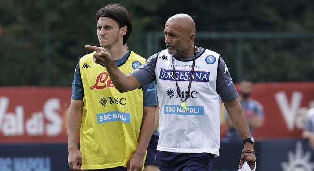 UFFICIALE - Napoli, seconda amichevole internazionale fissata: azzurri di scena contro il Wisla Cracovia il 4 agosto