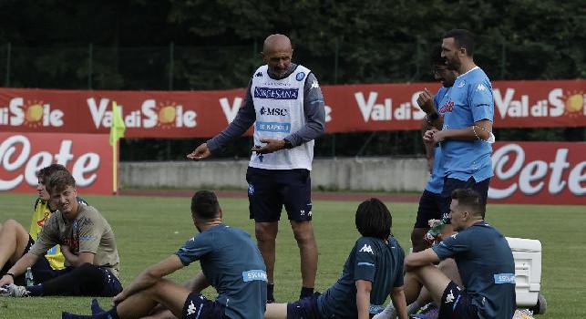 Dimaro, l'ass. allo Sport Ramponi: Ritiro 2022? C'è un contratto col Napoli, speriamo di tornare alle 'solite' tre settimane