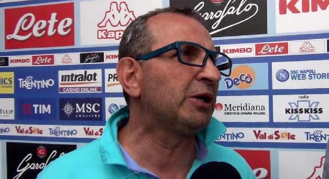 Coordinamento Fans Partenopei nel Mondo, Montuori: Una triste notizie, è scomparso Emanuele Melillo