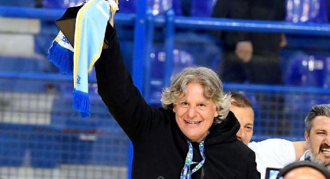 Calcio a 5 - Lettera aperta al calcio a 5 del presidente Perugino: Il futuro è nostro cominciamo dal presente, costruiamo tutti insieme, uniti