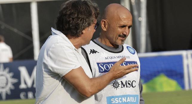 CorSport - Per adesso il Napoli non ha intenzione di acquistare un sostituto di Demme: si valuta una soluzione interna