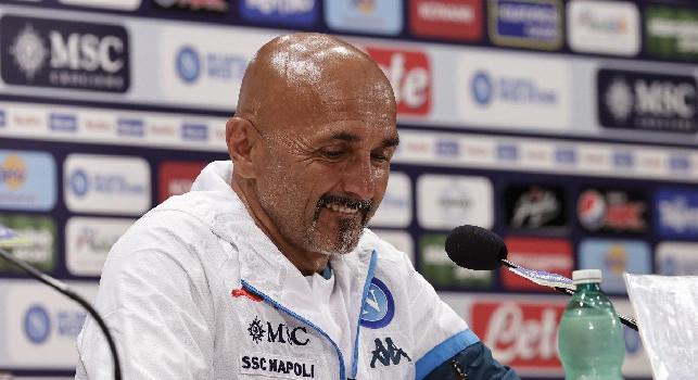 Gazzetta lancia il Napoli: senza cessioni parlare di scudetto potrebbe non essere un delitto! Anche se Spalletti preferirebbe...