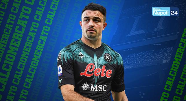 Liverpool, Shaqiri: Futuro in Italia? Ne sono innamorato! I Reds valuteranno offerte, mi informeranno in caso di interesse dalla Serie A