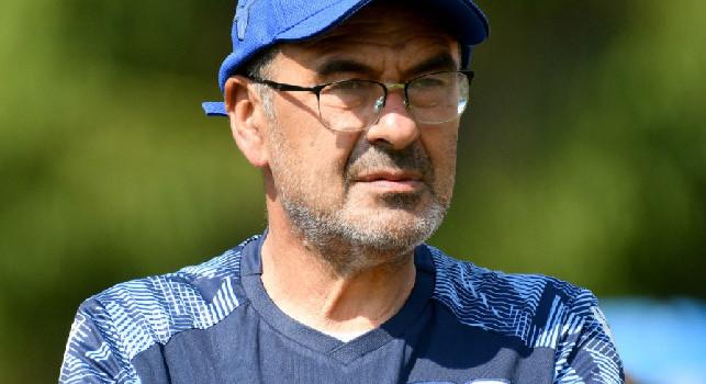 Sarri festeggia con 'Olimpia' la vittoria nel derby, Roma Crew commenta: Questi sono proprio napoletani dentro [VIDEO]