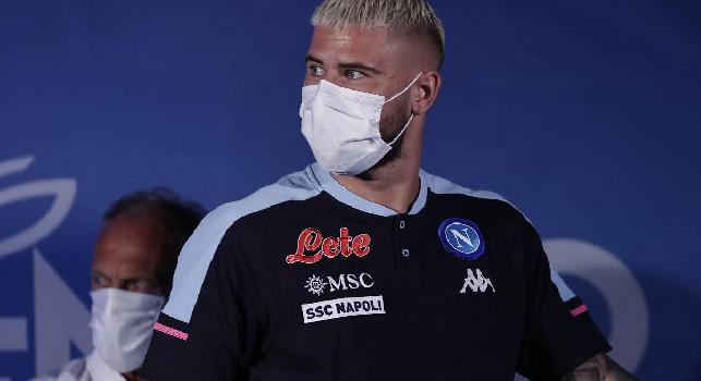 """Venerato: """"Contini-Crotone, il Napoli ha preso 72 ore di tempo: ultimatum dell'entourage del portiere agli azzurri"""""""