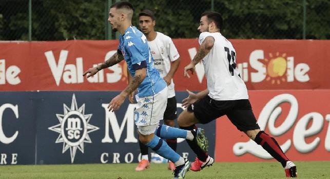 """Gaetano, l'ex agente: """"Se deve restare a Napoli è per avere un numero importante di presenze"""""""