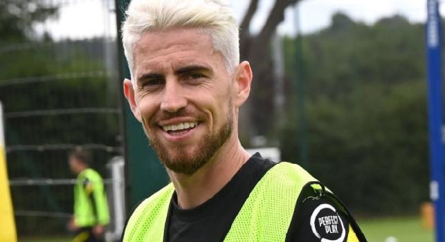 Jorginho, l'agente: Pallone d'Oro? Ovvio che ci stia pensando, nel 2021 nessuno ha fatto più di lui