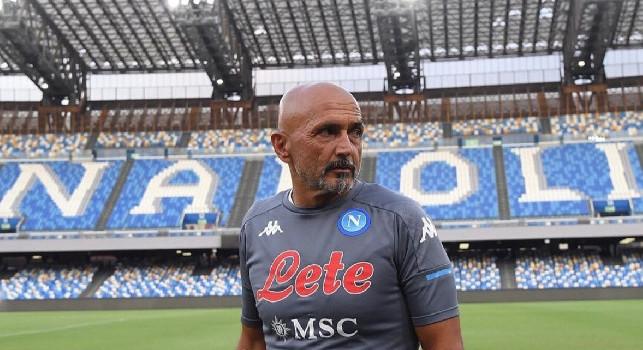 Repubblica - Spalletti si sta dando da fare per chiarire le divergenze tra club e calciatori