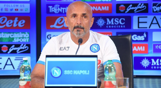Europa League, Leicester-Napoli: il programma delle conferenze di Spalletti e Rodgers su CalcioNapoli24