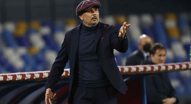 Alle 18,30 in campo Bologna e Genoa: le scelte ufficiali di Mihajlovic e Balardini