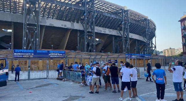 """Gazzetta, Piccioni: """"Riapertura degli stadi? Tutto lascia pensare che si possa arrivare ad una svolta per arrivare al 100% entro fine ottobre"""