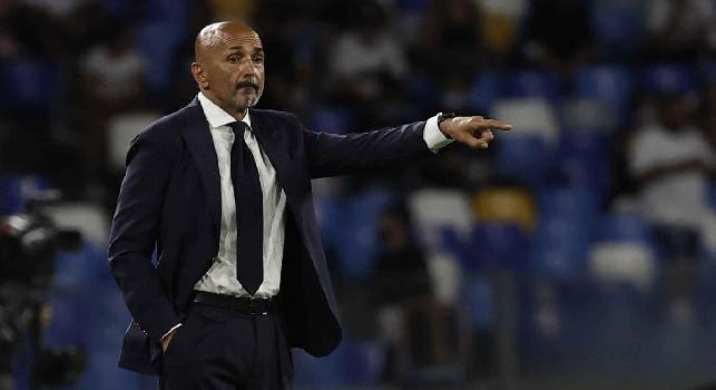 Gazzetta - Spalletti vuole vincere a Udine per balzare da solo in testa al campionato. Ieri con la squadra ha tifato affinché il Milan non vincesse