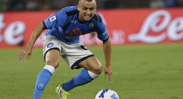 Lobotka salta il Leicester, slitta il suo rientro: c'è una sensazione sul match in cui tornerà disponibile