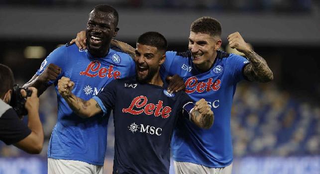 CdS, il vice-direttore: Il Napoli deve fare risultato in casa del Leicester per dare un messaggio all'Europa! Non vedo Insigne con una maglia diversa