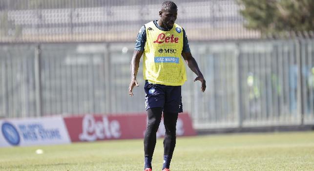 Scanziani: Il Napoli ha iniziato molto bene: con Koulibaly e Manolas sarà dura fargli gol
