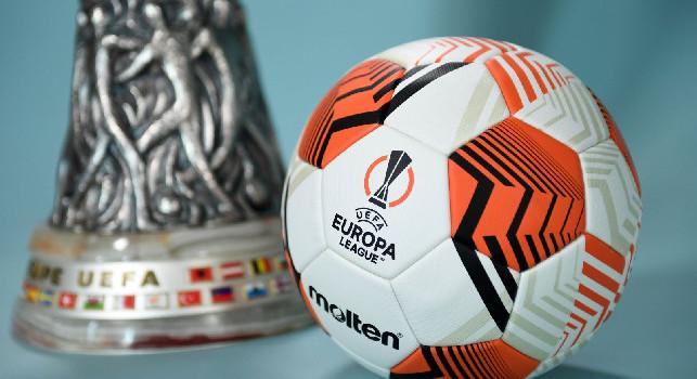 Risultati Europa League